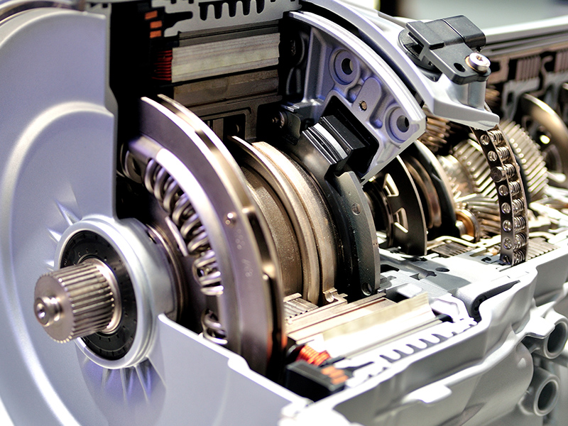Reasons Behind Automatic Transmission Failure in Minis